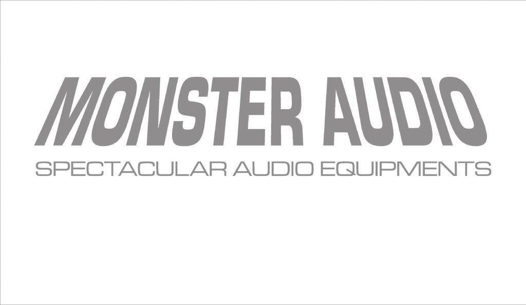 A monster audio